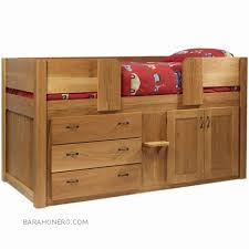 Bunk Cabin Beds Bunk Bed Slide Ikea New Solid Oak Cabin Bed Bunk Beds
