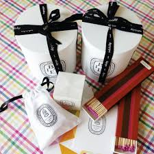 exclusive diptyque candles from beverly shopandbox