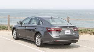 toyota car price 2016 toyota avalon hybrid sedan review with price gas mileage and
