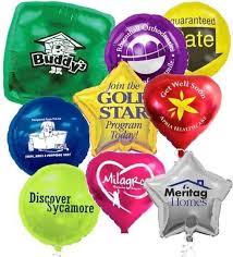 personalized balloons personalized balloons mylar balloons cloudbuster balloons