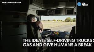 bud light truck driving jobs self driving truck makes first trip a 120 mile beer run