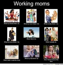 Single Parent Meme - working mom vs sahm just for giggles working moms memes