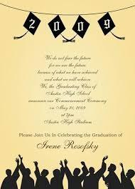 grad announcement wording ideas graduation ceremony invite wording and graduation party party