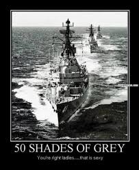 50 Shades Of Gray Meme - 50 shades of navy grey navy memes clean mandatory fun