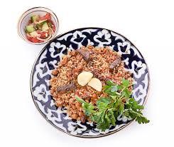 cuisine d asie etonnez vos invités avec le plov délicieux plat d asie centrale