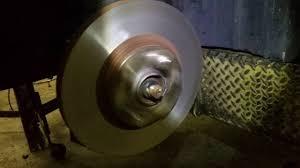 lexus es330 alternator machining rotors lexus es330 youtube