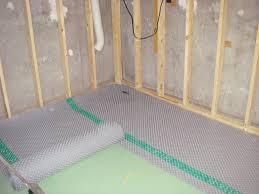 basement floor vapor barrier basements ideas