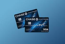 Chase Visa Business Credit Card Chase Ink Plus Business Rewards Credit Card Review