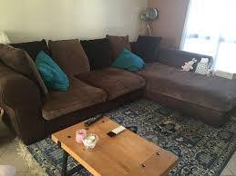 bois et chiffon canapé achetez canapé d angle bois occasion annonce vente à michel