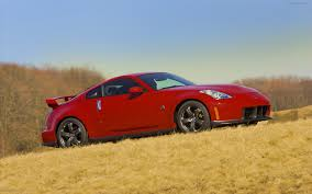 nissan 2008 car 2008 nissan 350z nismo widescreen exotic car image 04 of 20