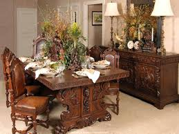Antique Dining Room Table Styles Antique Dining Room Furniture Modern With Photos Of Antique Dining
