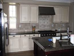 kitchen kitchen wall paint colors with cream cabinets blue gray