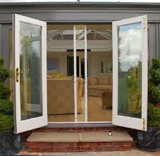 Patio Screen Frame Best 25 French Doors With Screens Ideas On Pinterest Farmhouse