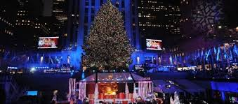 when is the christmas tree lighting in nyc 2017 watch nyc christmas tree lighting online mobile nbc tv live from