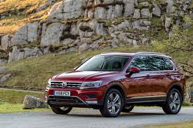 volkswagen tiguan 2016 interior new volkswagen tiguan 2 0 tdi bmt 150 se nav 5dr diesel estate for