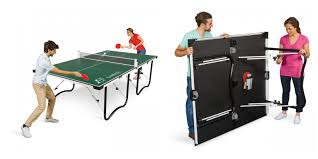 eastpoint sports table tennis table eastpoint fold n store table tennis set now over 100 off 142