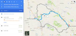 Santa Rosa Zip Code Map by Wine Tasting Travel Tips For Planning Your Next Wine Excursion