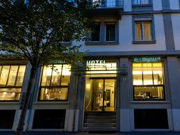 hotel scheuble zürich switzerland booking com