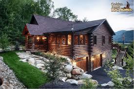 21 Log Cabin Builders Their 1 Tip For Building Log Homes