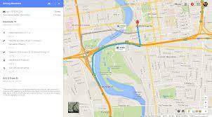 Columbus Ohio Traffic Map by Cama Directions Columbus Arts Festival