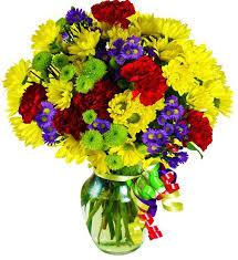 merry birthday avas flowers