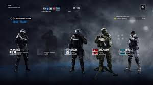 rainbow 6 siege terro hunter platinum trophies youtube
