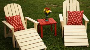 Furniture Composite Adirondack Chairs The Know The Origin Of Lawn Furniture Adirondack Chair Gardening