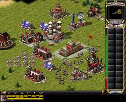 European Map Game by Battle Of Europe V4 Yr Command U0026 Conquer Red Alert 2 Yuri U0027s