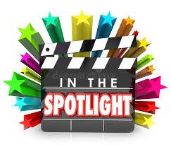 in the spotlight movie clapper stars recognition appreciation pr