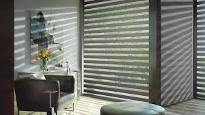 transitional roller shades youtube