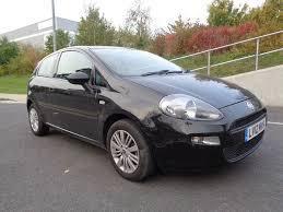 2012 fiat punto manual petrol 1 2 3 door hatchback ultra low