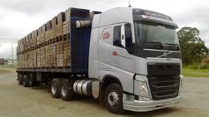volvo trucks india volvo fh 500 youtube