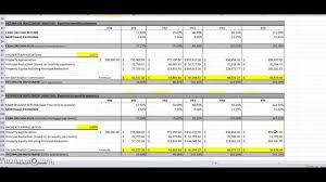 Landlord Accounting Spreadsheet Real Estate Rental Analysis Spreadsheet Demo Fiverr Youtube