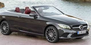 led intelligent light system updated mercedes benz c class coupé and cabriolet now available to
