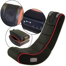Gaming Chairs For Xbox Sports Gaming Chair Playstation Game Ipad Audio Music Cyber Rocker