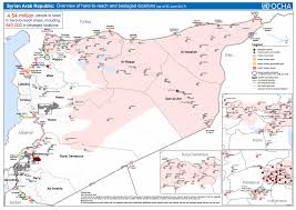 Raqqa Syria Map by See The Crisis Change The Outcome