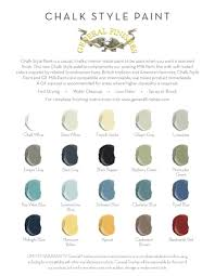 general finishes chalk style paint west michigan finishes