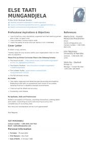 Finance Manager Resume Format Financial Manager Resume Samples Visualcv Resume Samples Database