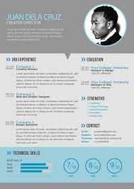 340 Best Design Cv And Resume Images On Pinterest Cv Design by Vibrant Ideas Modern Resume 6 Resume Template Resume Example