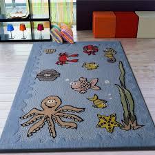 children area rugs children kids area rug addiction boys aquarium blue bedroom with