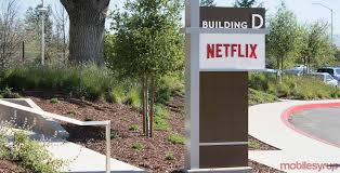 nissan canada head office heritage minister says netflix canada will pay corporate taxes