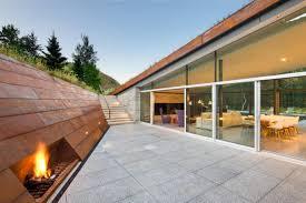home concept design la riche house in the mountains gluck