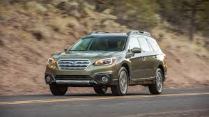 subaru outback the ultimate buyer u0027s guide