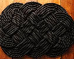Black Bathroom Rug Peachy Black Bath Rugs Rugs Inspiring