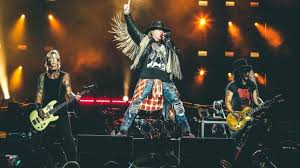 guns n roses lock in support acts for aussie tour