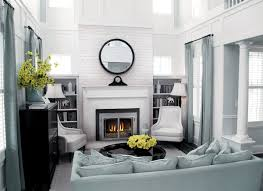 decoration several fireplace designs for contemporary home