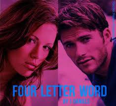 162 best four letter word hit the spot images on pinterest
