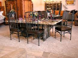 Granite Dining Set Bedroom And Living Room Image Collections - Granite dining room sets