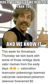 Tbt Meme - 25 best memes about throwback thursday tbt meme and memes