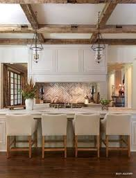 Farmhouse Designs Interior Farmhouse Touches Kitchens House And Future
